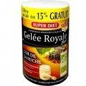 Super Diet Gelée Royale Bio 25g Offre Spéciale 15% GRATUIT