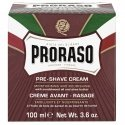 Proraso Pre shave cream Sensitive skin 100ml