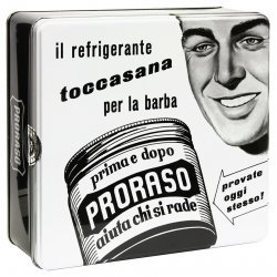 Proraso Boîte Cadeau Vintage Selection Toccasana