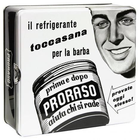 Proraso Boîte Cadeau Vintage Selection Toccasana pas cher, discount