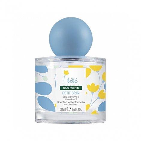 Klorane Bébé Eau Parfumée Petit Brin 50ml pas cher, discount