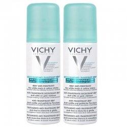 Vichy Déodorant Anti-Transpirant 48H Duo 2 x 125ml