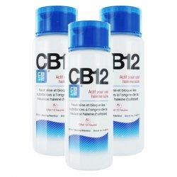 CB12 Mauvaise Haleine 12h Regular LOT de 3x250ml