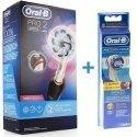 Oral B Pro2 2000s Cross Action Brosse A Dent Electrique