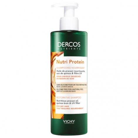 Vichy Dercos Nutrients Nourish Shampooing 100ml pas cher, discount