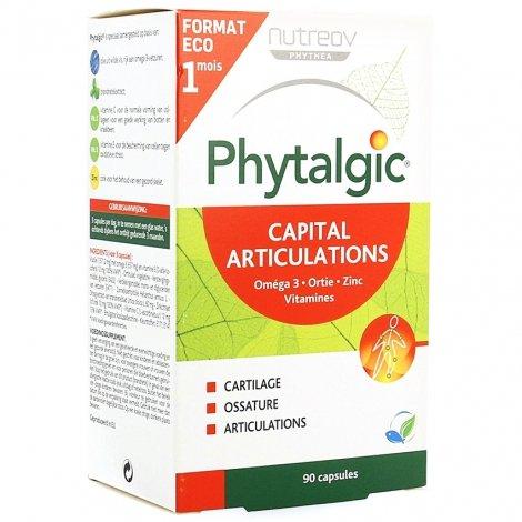 Nutreov Phytalgic Capital Articulations 90 capsules pas cher, discount