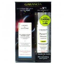 Garancia Coffret Larmes de Fantôme 10Ml + Pschitt Visage 30ml Offert
