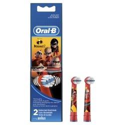 Oral B Refill EB10 Incredibles 2 pc