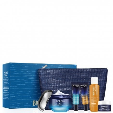 Biotherm Coffret Blue Therapy Accelerated - 5 Produits pas cher, discount