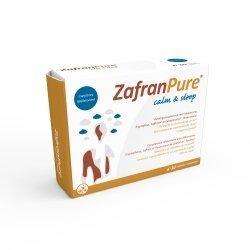 Zafranpure Calm & Sleep 30 comprimés