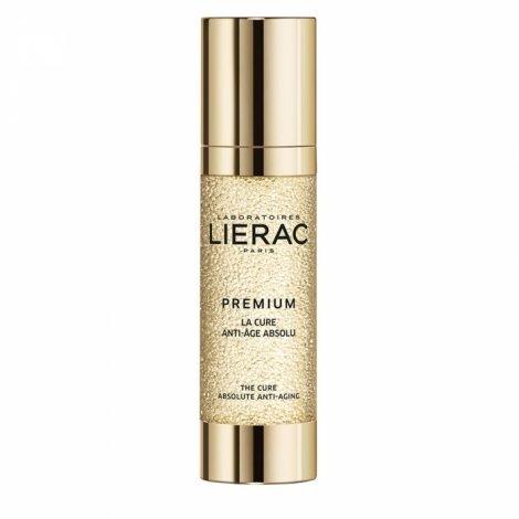 Lierac Premium La Cure Anti-Age Absolu 30ml pas cher, discount