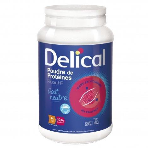 Delical Poudre de Protéine 500g pas cher, discount