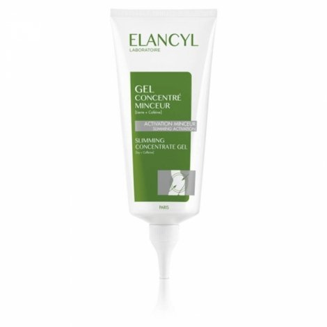 Elancyl Gel Concentré Minceur 200ml pas cher, discount