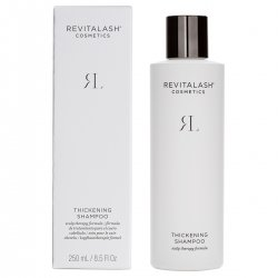 RevitaLash Thickening Shampoo Shampooing Epaississant 250ml
