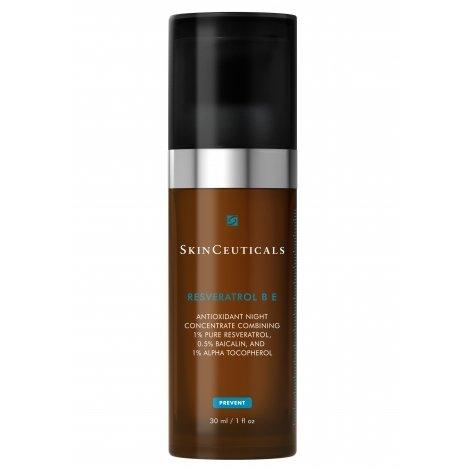 SkinCeuticals Resveratrol B E Concentré Antioxydant 30 ml pas cher, discount