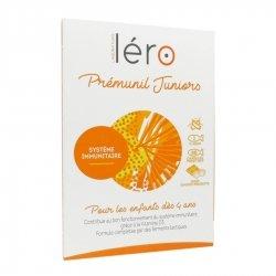 Léro Prémunil Juniors Système Immunitaire 40 capsules
