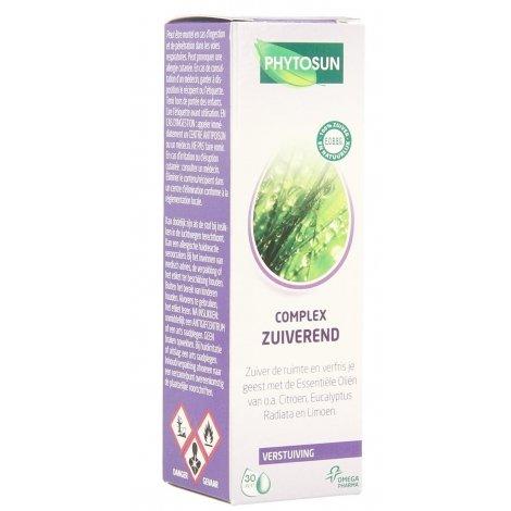 Phytosun complexe purifiant 30 ml pas cher, discount