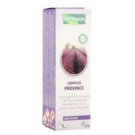 Phytosun Complexe Provence 30ml pas cher, discount