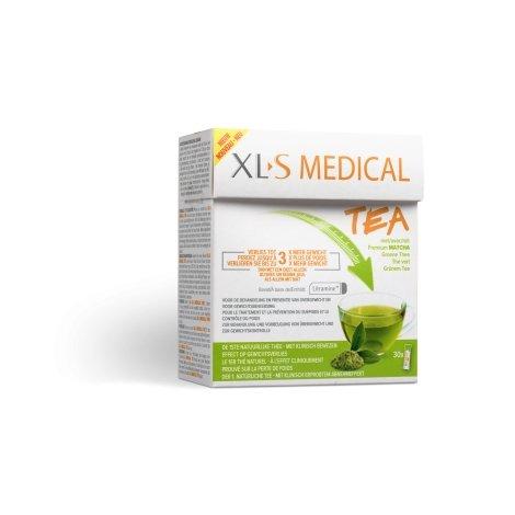XLS Medical The - 30 pieces pas cher, discount
