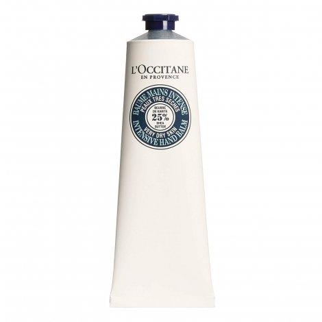 L'Occitane en Provence Baume Mains Intense 150ml pas cher, discount