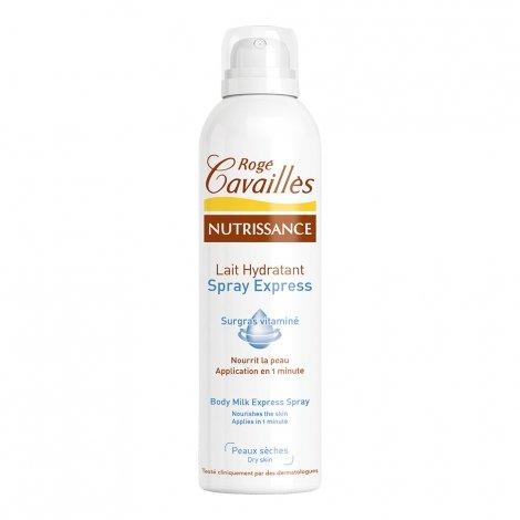 Rogé Cavaillès Nutrissance Lait Hydratant Spray Express 200ml pas cher, discount