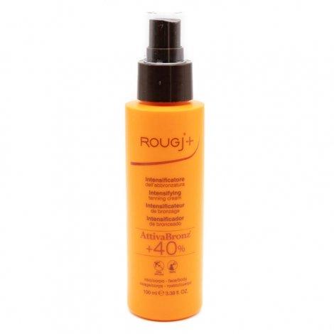 Rougj + Intensificateur de bronzage 100ml  pas cher, discount