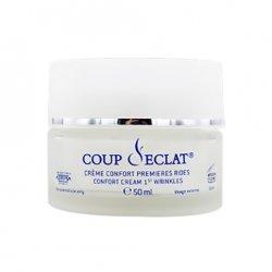 Coup D'Eclat Crème Confort Premières Rides 50ml