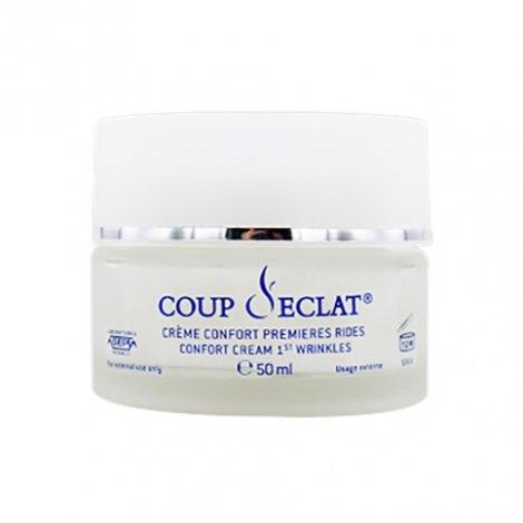 Coup D'Eclat Crème Confort Premières Rides 50ml pas cher, discount