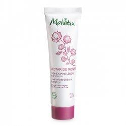 Melvita Nectar de Roses Crème Mains Légère 30ml
