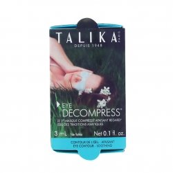 Talika Eye Decompress 3ml