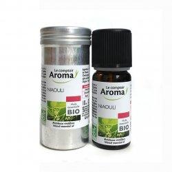 Le Comptoir Aroma Niaouli Huile Essentielle Bio 10ml