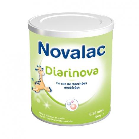 Novalac Diarinova 0 à 36 mois 600g pas cher, discount