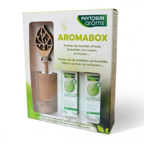 Phytosun Aroms Aromabox pas cher, discount