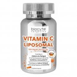 Biocyte Vitamine C Liposomal 30 gélules