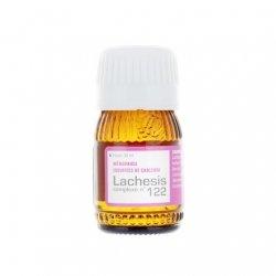 Lehning N°122 Lachesis Troubles de la Ménopause 30 ml
