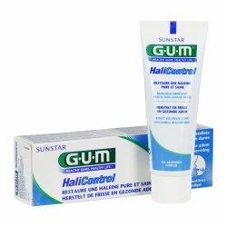 Gum Mauvaise Haleine Dentifrice 75ml