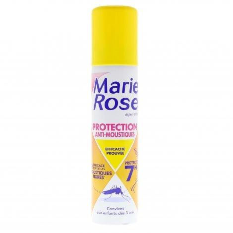 Marie Rose Aérosol Protection Anti-Moustiques 7h 100ml  pas cher, discount