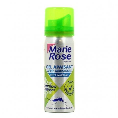 Marie Rose Gel Apaisant Après Moustiquex Effet Froid 50ml pas cher, discount