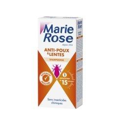 Marie Rose Shampoing Anti-Poux & Lentes 125ml