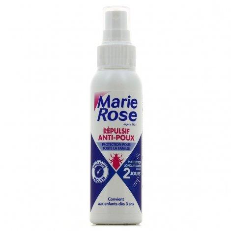 Marie Rose Spray Répulsif Anti-Poux 48h 100ml pas cher, discount