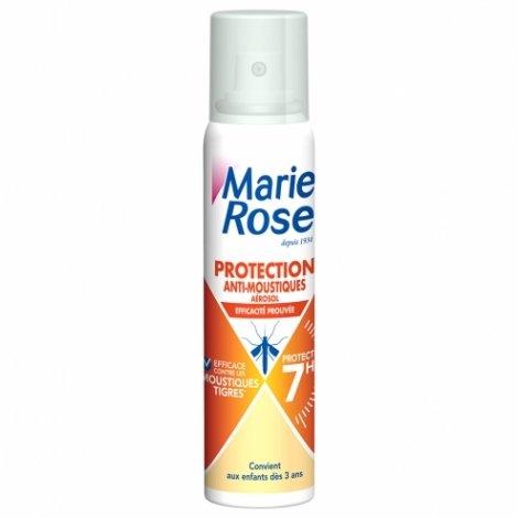 Marie Rose Aérosol Protection Anti-Moustiques 7h 150ml pas cher, discount