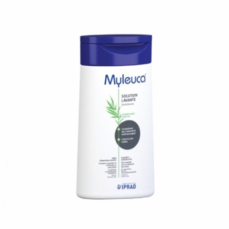 Myleuca Solution Lavante 200ml pas cher, discount