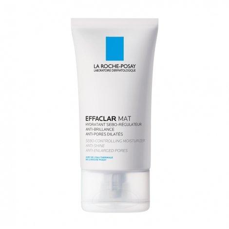 La Roche-Posay Effaclar Mat Hydratant Seboregulateur 40 Ml pas cher, discount