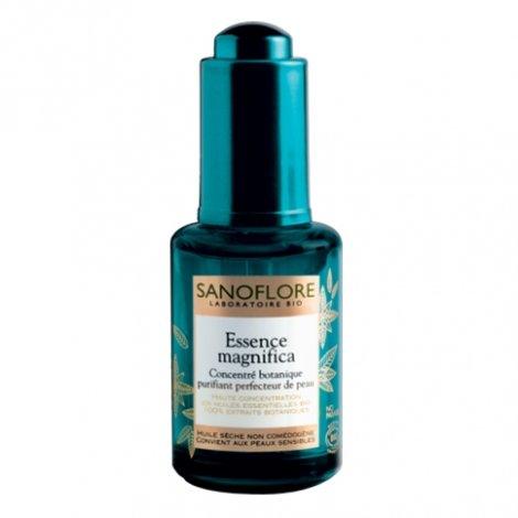 Sanoflore Essence Magnifica Concentré Botanique Purifiant 30 ml pas cher, discount