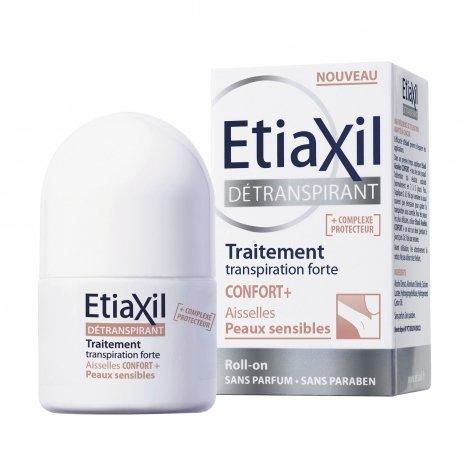 Etiaxil Détranspirant Roll-On 15ml pas cher, discount