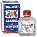 Ricqles Alcool de Menthe 3cl