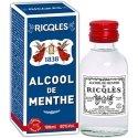 Ricqles Alcool de Menthe 10cl