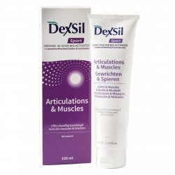 Dexsil Sport et Muscles Gel 100 ml