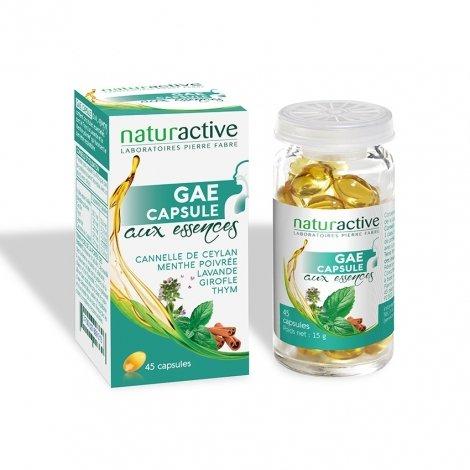 Naturactive GAE 45 capsules pas cher, discount