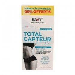 Eafit Total Capteur 5 en 1 Format Economique 25% OFFERTS 120 gélules